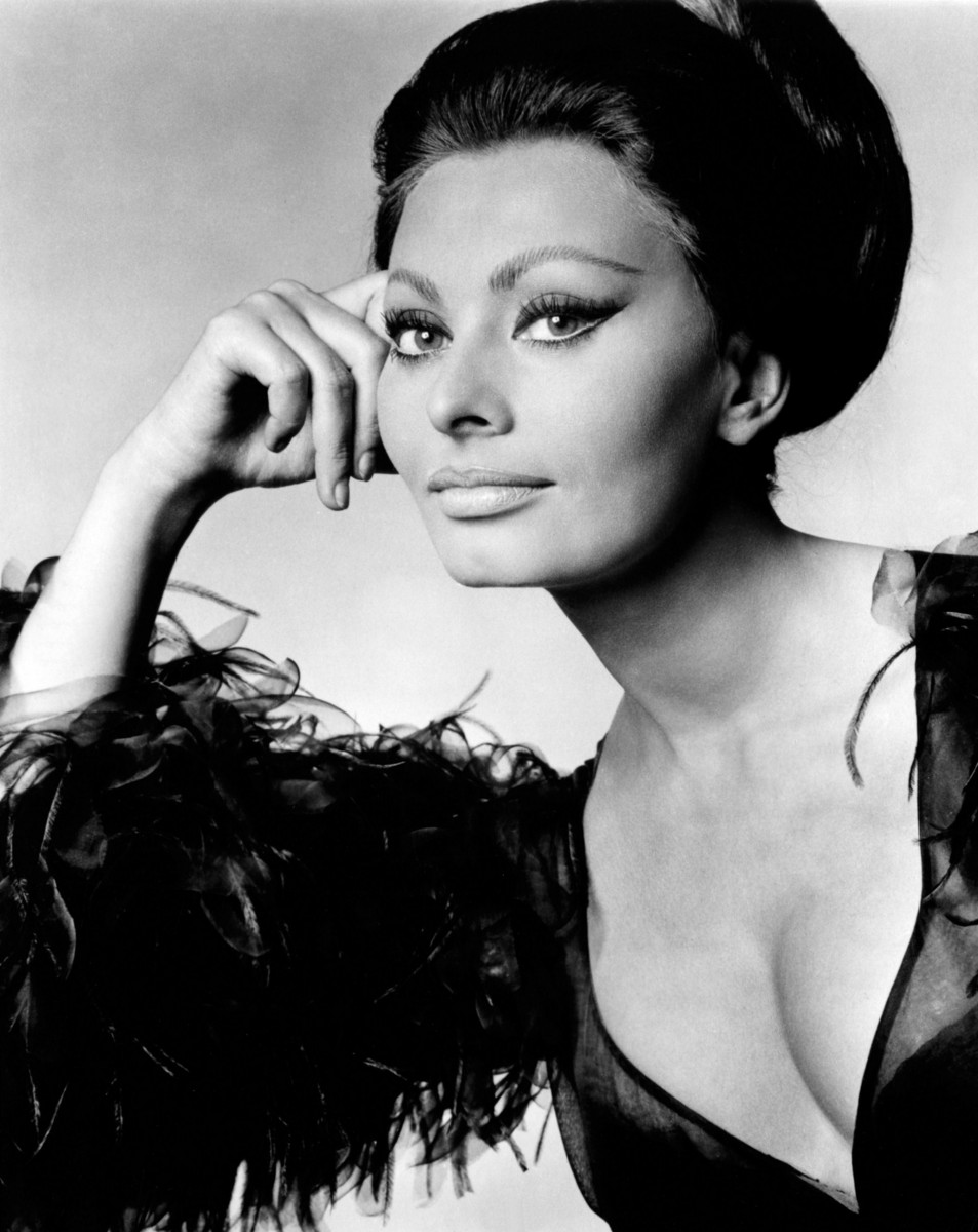 great collector series sophia loren beaumont nathan