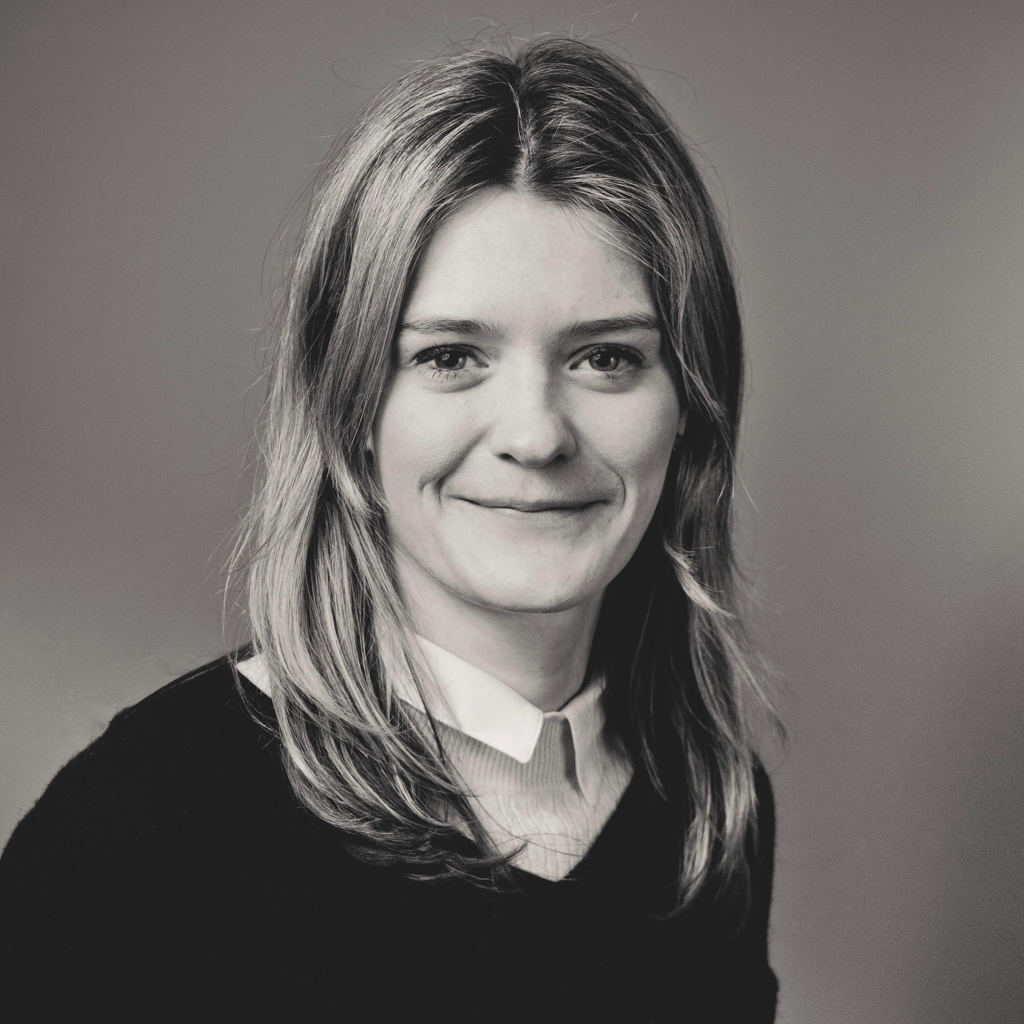 Georgina Walker
